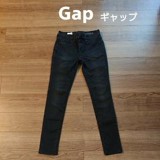 GAP - ■ Gap ■ ギャップ スキニー ブラック ストレッチ