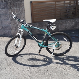 ビアンキ(Bianchi)のビアンキ クマ kuma(自転車本体)
