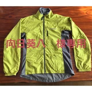 モンベル(mont bell)のモンベル メンズ ジャケット Sサイズ(登山用品)