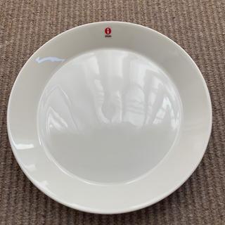 イッタラ(iittala)のイッタラ ティーマ ホワイト プレート 23cm  4枚セット(食器)