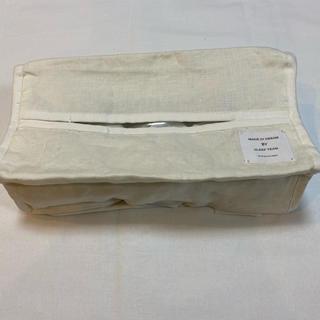 ジェラートピケ(gelato pique)のgelatopique ティッシュケース 小物(ティッシュボックス)