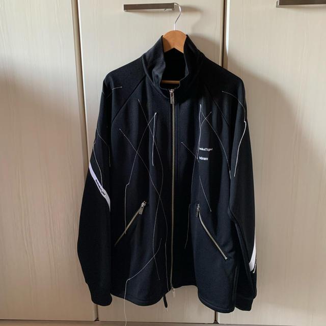 Onitsuka Tiger(オニツカタイガー)のsulvam onitsukatiger  メンズのジャケット/アウター(その他)の商品写真