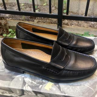 Cole Haan - コールハーン ローファー 紳士靴 黒レザー