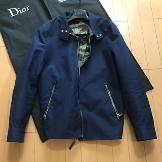 DIOR HOMME - 16ss  Dior homme ディオールオム ジャケット ブルゾン 迷彩