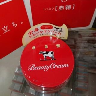 牛乳石鹸 - 赤箱ビューティークリーム