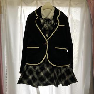 エル(ELLE)の女子 フォーマルスーツ(ドレス/フォーマル)