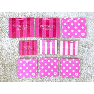 ヴィクトリアズシークレット(Victoria's Secret)のVICTORIA'S SECRET/PINK ショップバッグ(ショップ袋)