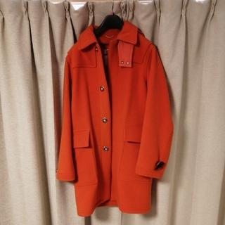 DAIRIKU 19AW snap button duffle coat(ダッフルコート)