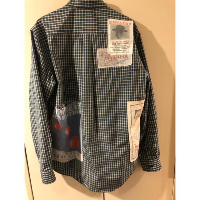 Balenciaga(バレンシアガ)のマーティンローズ シャツ メンズのトップス(シャツ)の商品写真