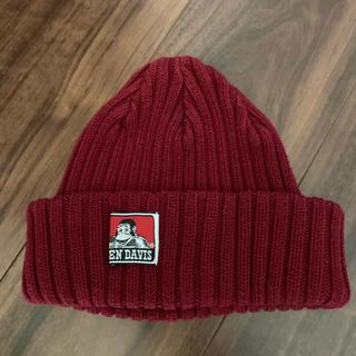 ベンデイビス(BEN DAVIS)のBENDAVIS ニット帽(ニット帽/ビーニー)