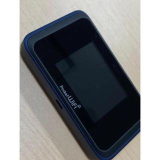 ソフトバンク(Softbank)の502HW  SIMフリー ポケットWi-Fi(その他)