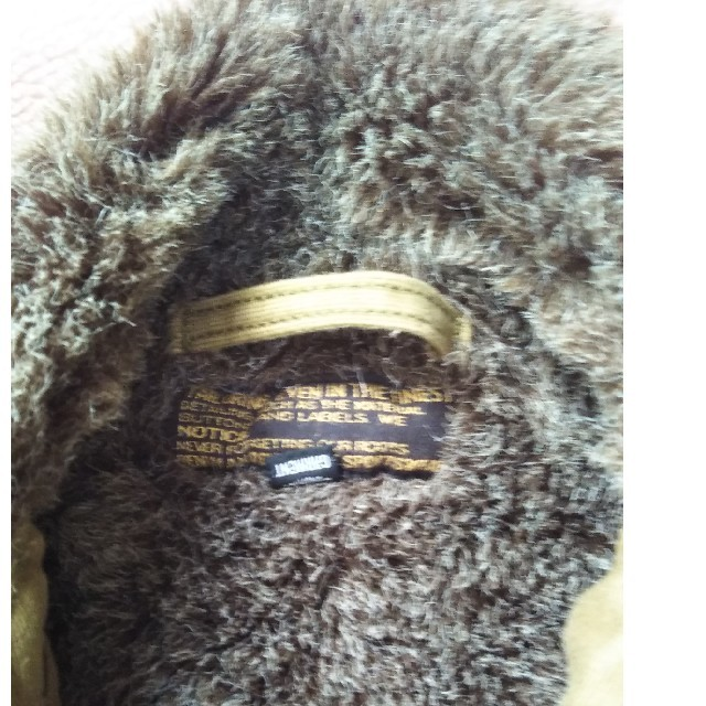 Ron Herman(ロンハーマン)のロンハーマン キッズ アウター キッズ/ベビー/マタニティのキッズ服男の子用(90cm~)(コート)の商品写真
