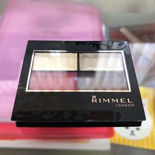 リンメル(RIMMEL)のリンメル  ロイヤルヴィンテージアイズ101(アイシャドウ)