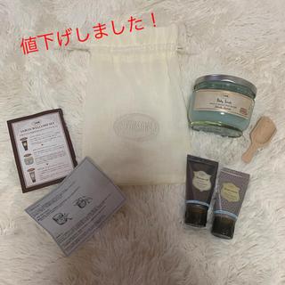 SABON - 【新品未使用】値下げ商品 サボン ウェルカムセット