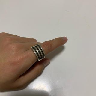 インディアン(Indian)のインディアンジュエリー 18号 リング(リング(指輪))