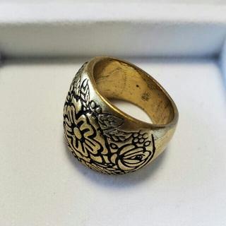 ファッションリング メンズ(リング(指輪))