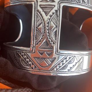 エルメス(Hermes)の新品未使用 エルメス トゥアレグ PM バングル(バングル/リストバンド)
