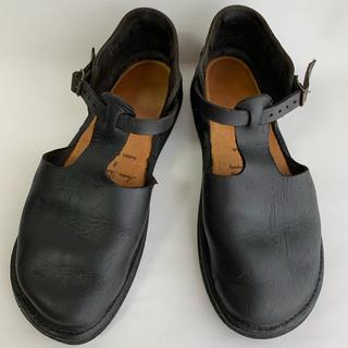 アウロラ(AURORA)のオーロラシューズ/WEST INDIAN(ローファー/革靴)