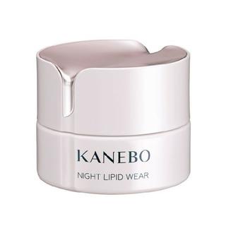 カネボウ(Kanebo)のKanebo NIGHT LIPID WEAR(フェイスクリーム)