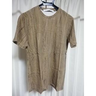 ジョンローレンスサリバン(JOHN LAWRENCE SULLIVAN)のジョンローレンス サリバン Tシャツで(Tシャツ/カットソー(半袖/袖なし))