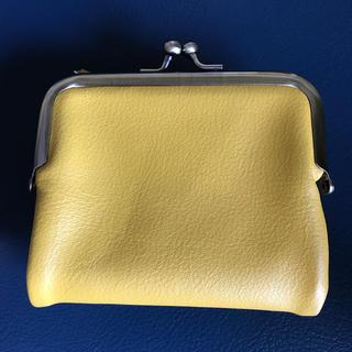 レガートラルゴ(Legato Largo)の【legato largo】二つ折り財布(財布)