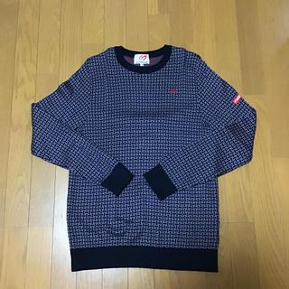 パーリーゲイツ(PEARLY GATES)のマスターバニー セーター 美品(ニット/セーター)