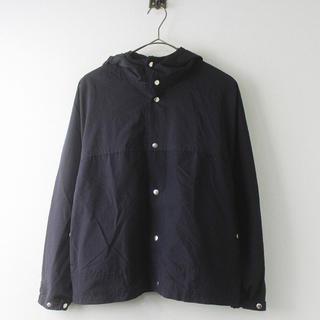 YAECA - YAECA ヤエカ 60/40 クロス フード シャツ