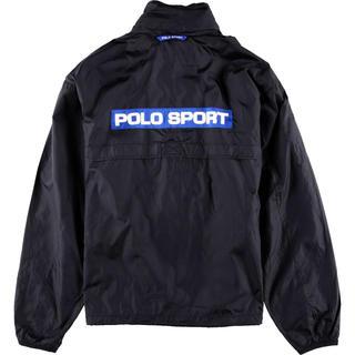 POLO RALPH LAUREN - POLO SPORT アノラックパーカー