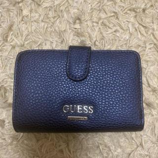 GUESS - GUESS 二つ折り財布