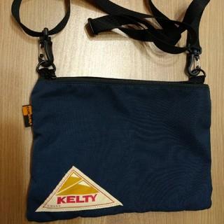 KELTY - KELTYサコッシュ