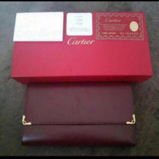 カルティエ(Cartier)のカルティエ 長財布♡(長財布)