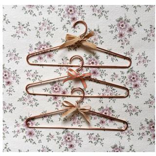 Bonpoint - elselil Doll Hangers 3本セット