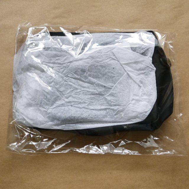 JOURNAL STANDARD(ジャーナルスタンダード)のMonoMax 付録 ジャーナルスタンダード バッグ&ケース メンズのバッグ(ショルダーバッグ)の商品写真