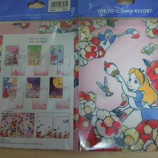 Disney - ポストカードセット