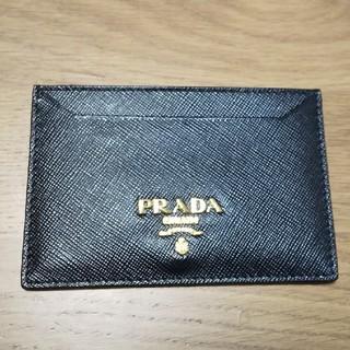 プラダ(PRADA)のみー様専用PRADAパスケース(名刺入れ/定期入れ)
