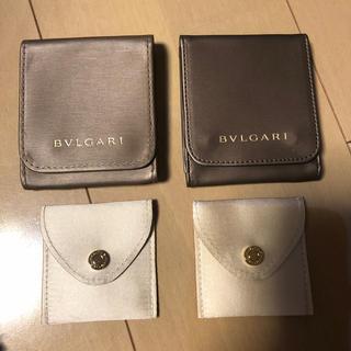 ブルガリ(BVLGARI)のBVLGARI アクセサリー袋(その他)