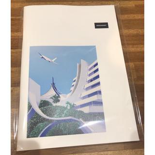 DESCENDANT 2020SS カタログ
