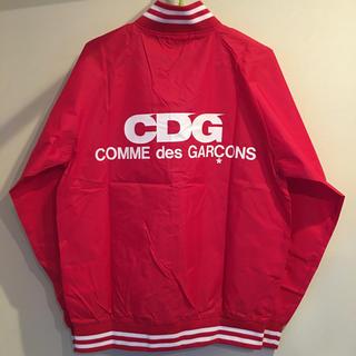 コムデギャルソン(COMME des GARCONS)のCDG COMME des  GARÇONS ナイロンジャケット(ナイロンジャケット)