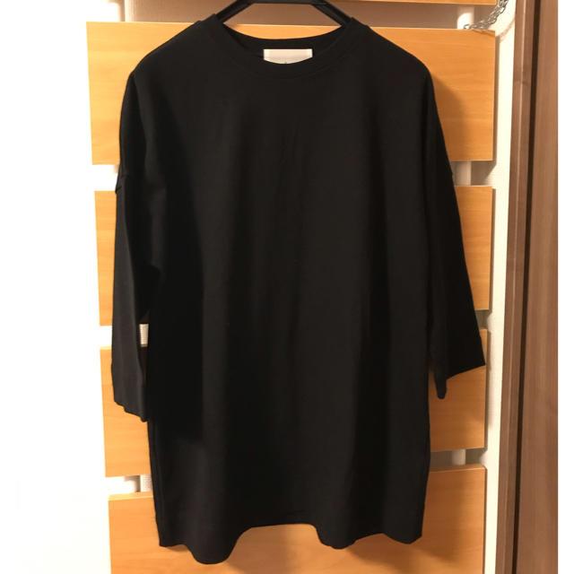 Nina mew(ニーナミュウ)のライフインニーナ トップス レディースのトップス(カットソー(長袖/七分))の商品写真
