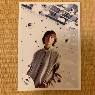 アラシ(嵐)の櫻井翔 写真 嵐 ジャニーズ 公式写真(アイドルグッズ)