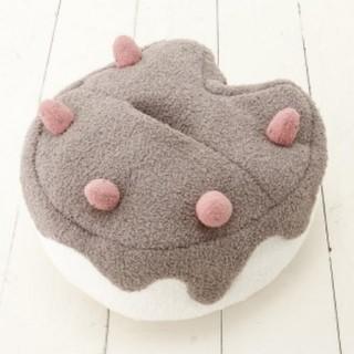 ジェラートピケ(gelato pique)のレア ジェラートピケ ケーキティッシュケース(ティッシュボックス)
