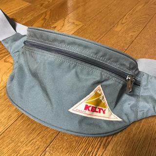 ケルティ(KELTY)のKELTY ケルティ MINI FANNY STD 定番のヒップバッグ(ショルダーバッグ)