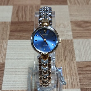 SEIKO - 美品【セイコー/SEIKO】TISSE クォーツ レディース腕時計