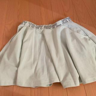 レピピアルマリオ(repipi armario)のレピピアルマリオ スカート(ミニスカート)
