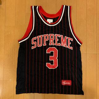 シュプリーム(Supreme)のSupreme (シュプリーム)バスケシャツ ゲームシャツ (バスケットボール)