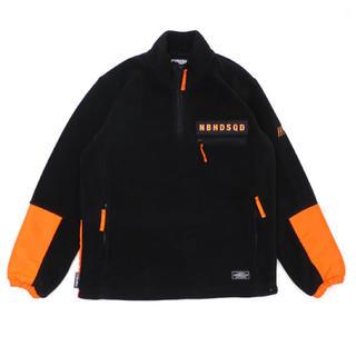 NEIGHBORHOOD - 新品 定価以下 NEIGHBORHOOD SQR Fleece Size XL
