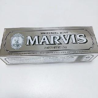 MARVIS - マービス MARVIS whiteningmint 25ml