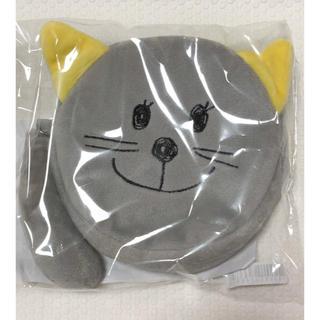 エリクシール(ELIXIR)の資生堂 エリクシールルフレ オリジナルポーチ ノベルティ 猫(ポーチ)