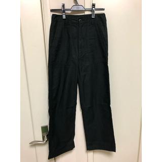 マディソンブルー(MADISONBLUE)のマディソンブルー   カジュアルパンツ ブラック サイズ 00 A046(カジュアルパンツ)