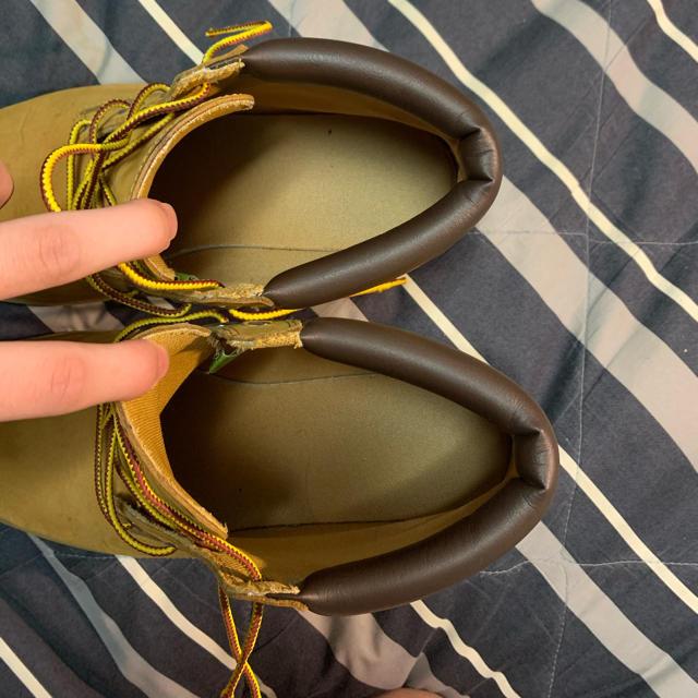 Timberland(ティンバーランド)のティンバーランド  ブーツ🥾 メンズの靴/シューズ(ブーツ)の商品写真